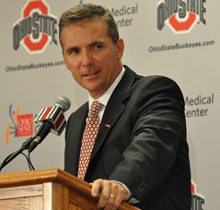 meyer Ohio State Coach Urban Meyer Will Speak at LFG Football Camp Ohio