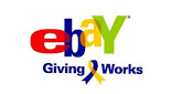 EBAY Click on the Ebay Giving Works icon to see our auction listings.
