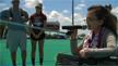 LFandG Lauren Addresses Campers at 2014 PA Camp