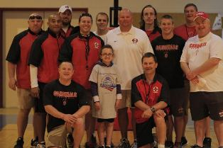 photo Fifth Annual LFG Ohio Camp Raises More Than $1200